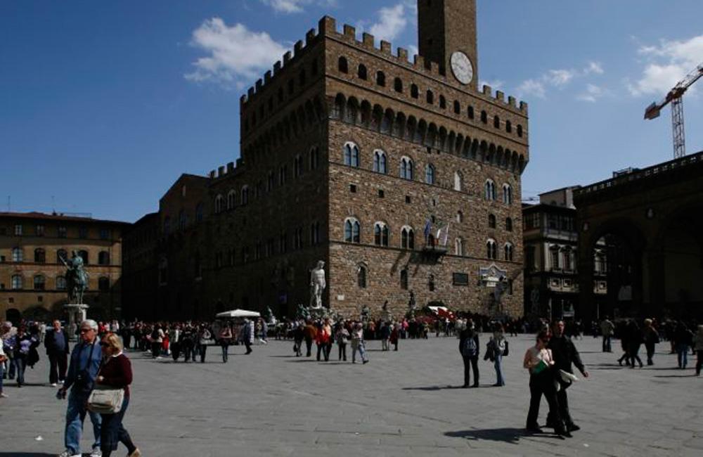 Intorno a Noi: Firenze, Pisa e Lucca - Hotel Excelsior*** - Marina ...